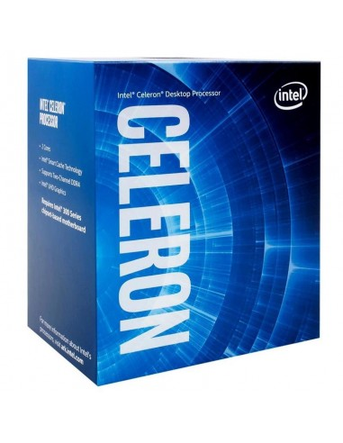 Intel Celeron G5900 3.4 GHz