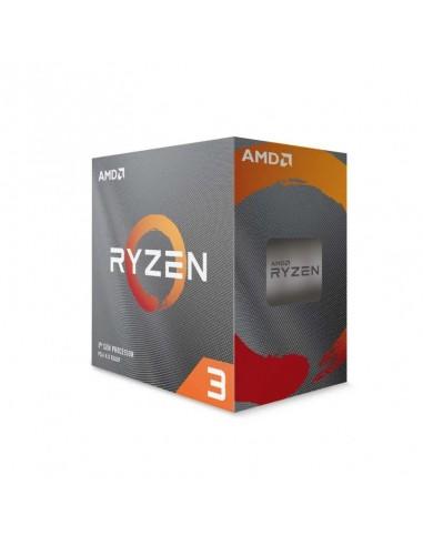 AMD Ryzen 3 3100 Wraith Stealth 3.9Ghz Mejor precio de Badajoz